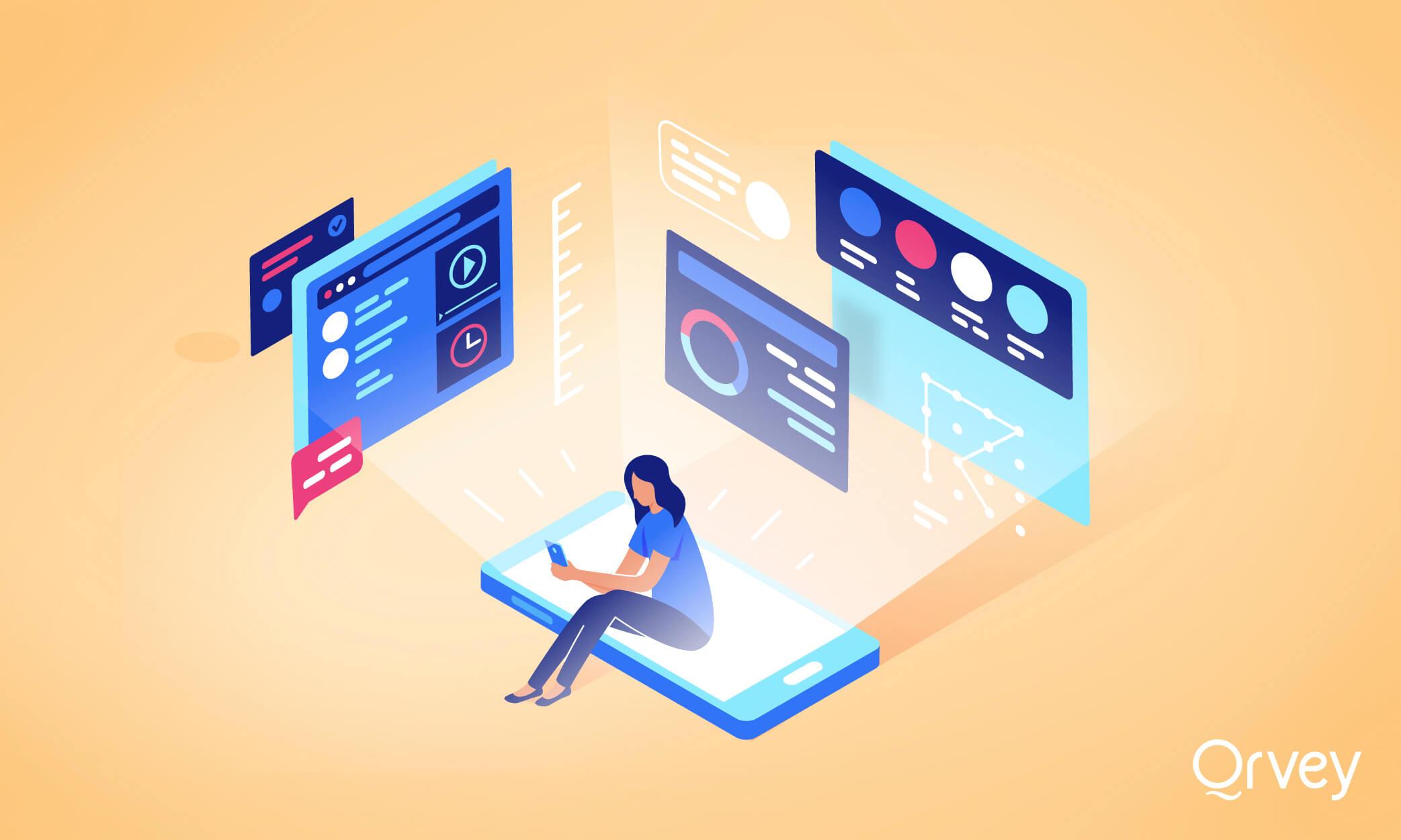 The New World of Datafication
