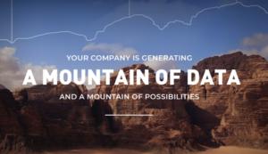 Discover a Mountain of Dark Data