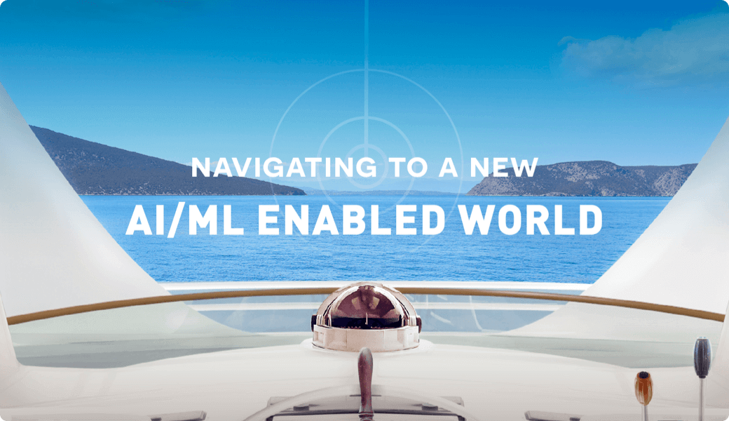 Navigating Our AI/ML Enabled World (Infographic)