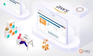 Data Visualizations on AWS