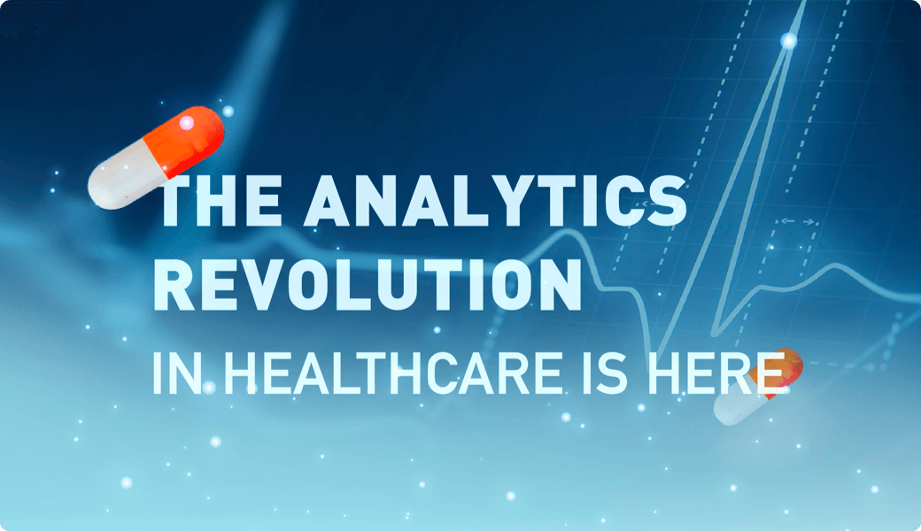 Healthcare Analytics Revolution (Infographic)