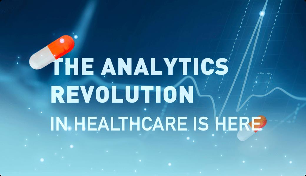 Healthcare Analytics Revolution (Infographic)