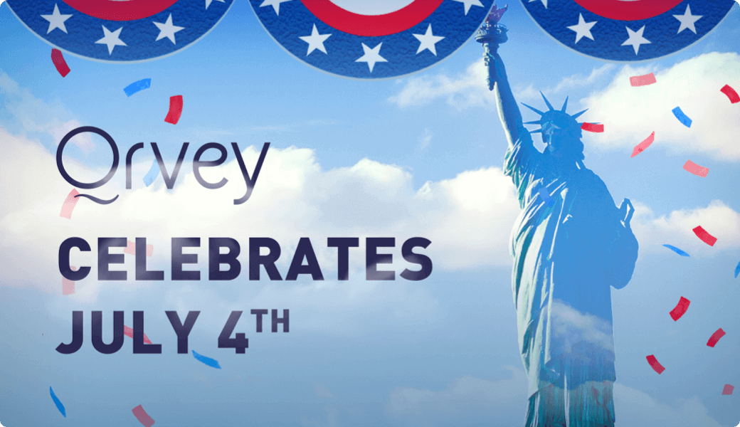 Celebrating July 4th (Infographic)
