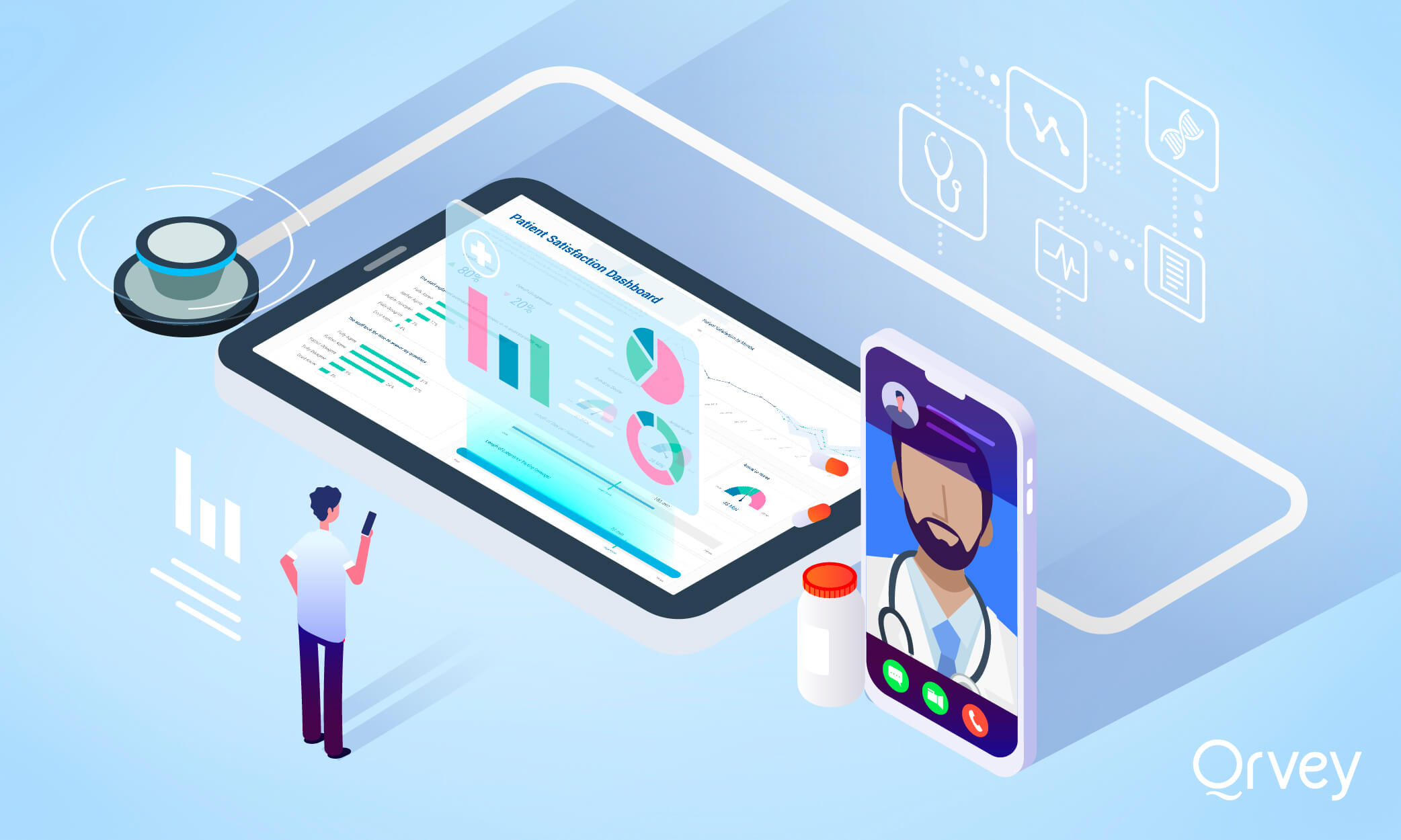 Top 7 Benefits Of A Modern Healthcare Analytics Platform [+ Infographic]