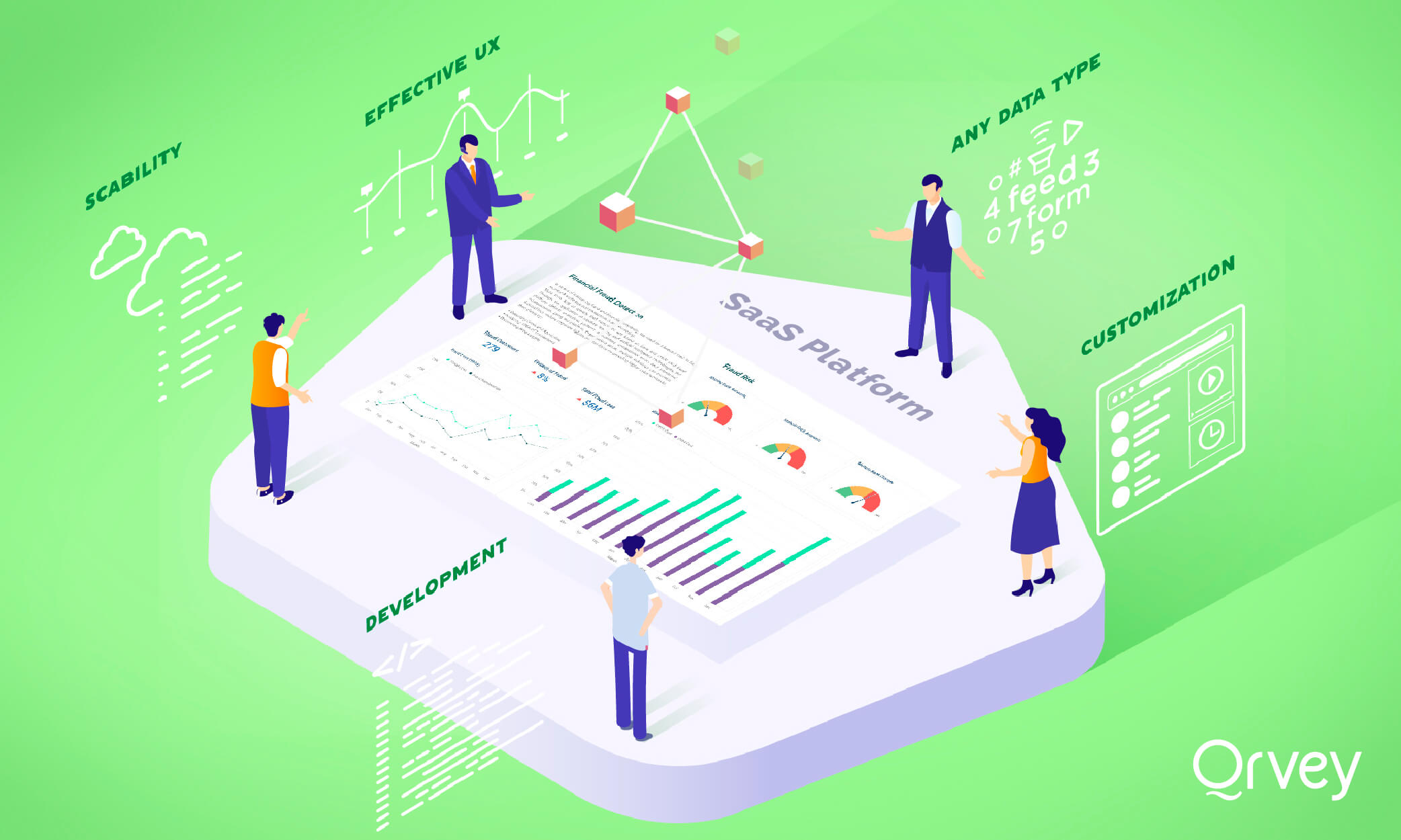 5 Embedded Analytics Tips For SaaS Product Managers